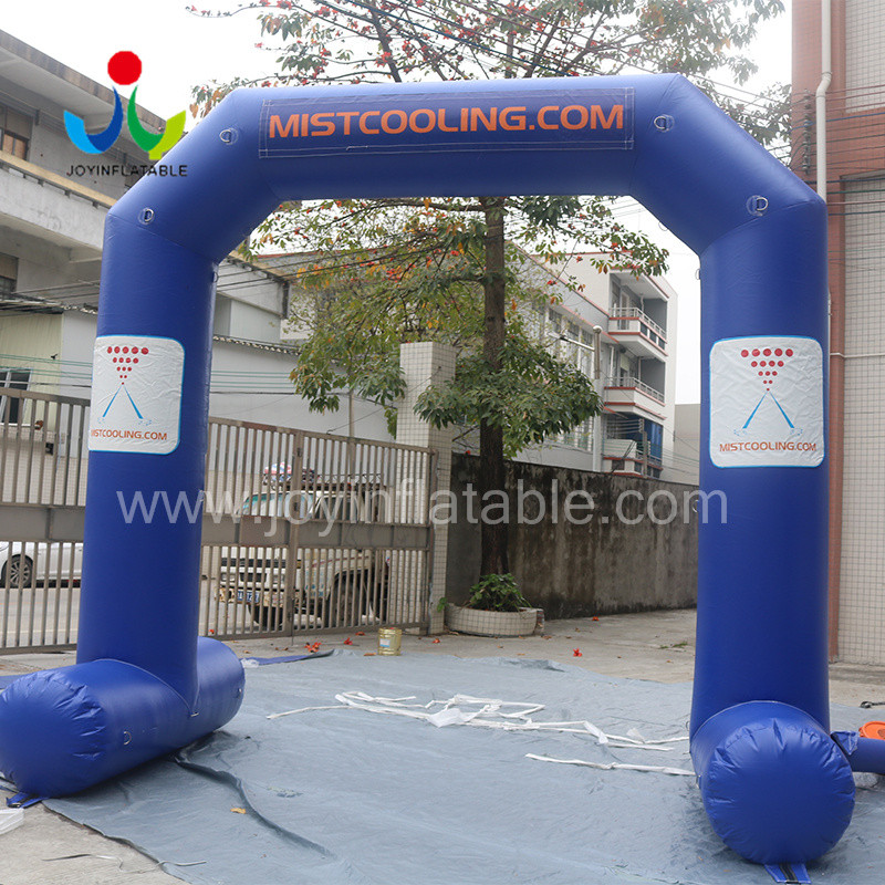 Inflatable Finish Line Arch For Outdoor Event-4