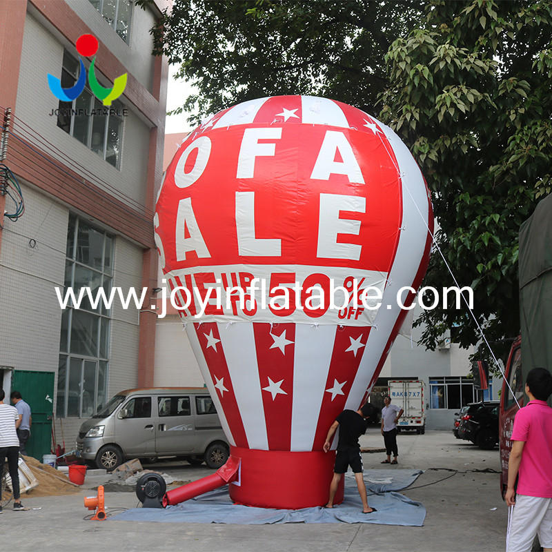 JOY inflatable giant inflatable balloon directly sale for children