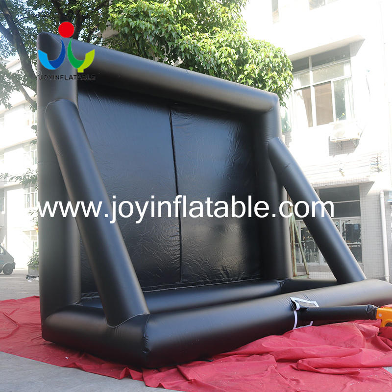 Giant Inflatable Air Movice screen For Outdoor Use