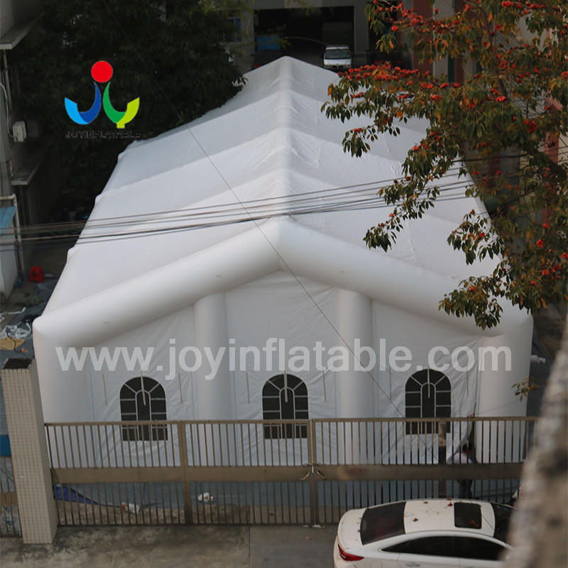 inflatable tent design for children