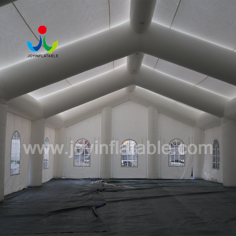 inflatable tent design for children-9