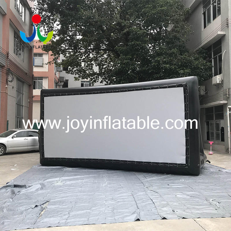 inflatable screen rental for kids JOY inflatable-2