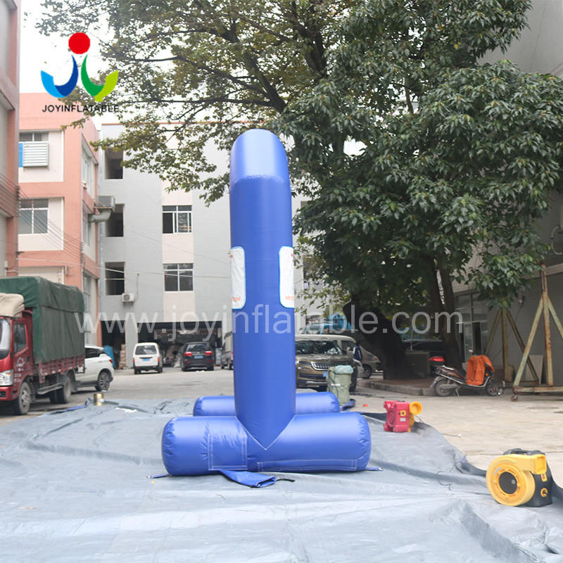Inflatable Finish Line Arch For Outdoor Event-3