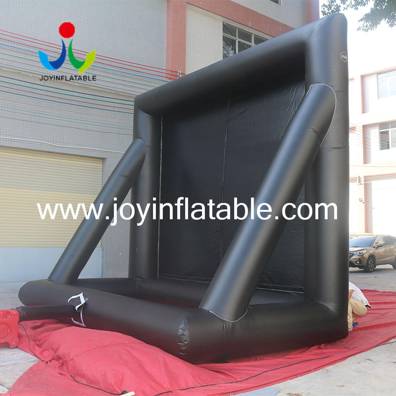 JOY inflatable inflatable movie screen rental supplier for outdoor-3