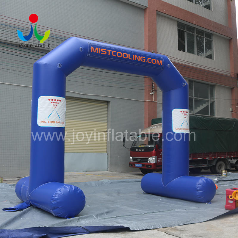 Inflatable Finish Line Arch For Outdoor Event-2