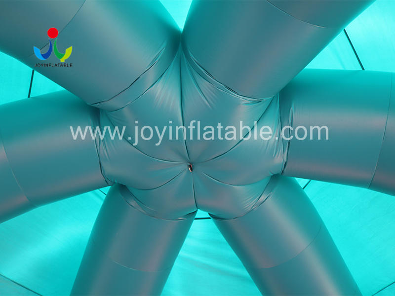 Inflatable Outdoot Event Spider Dome Tent For Advertising-3