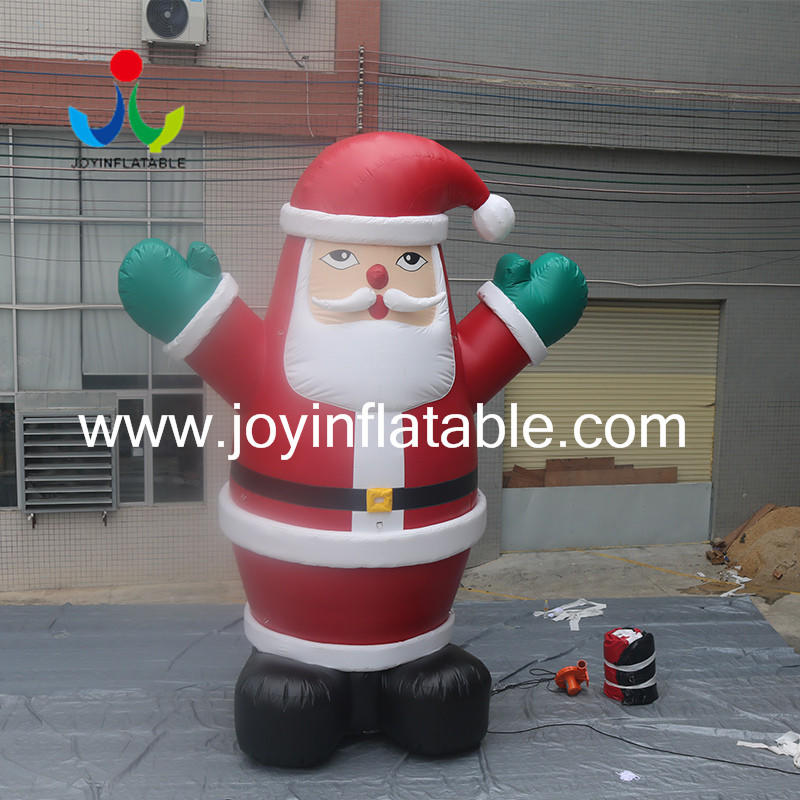JOY inflatable inflatable man design for kids-1
