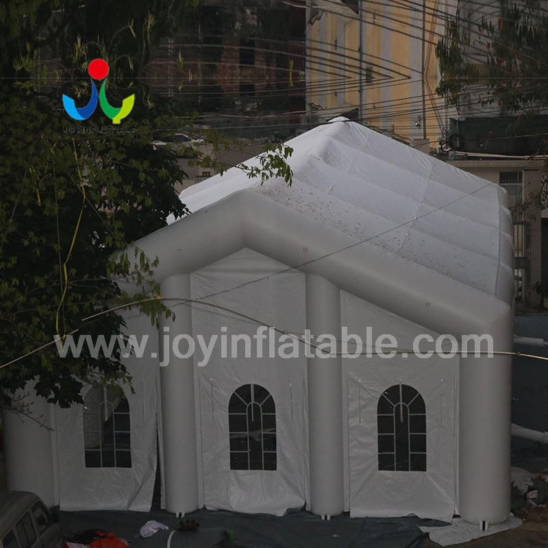 inflatable tent design for children-3