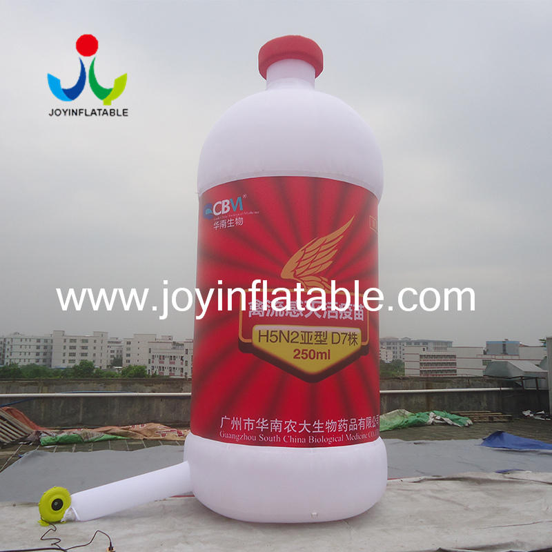 Inflatable Outdoor Event Advertisement Medicine Bottle Model-1