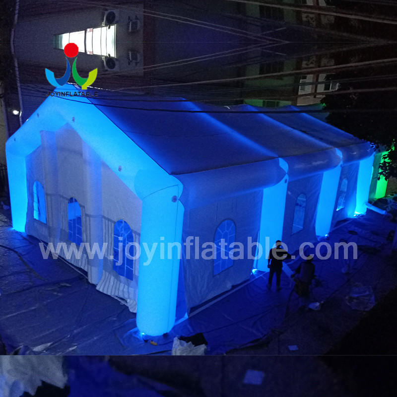 inflatable tent design for children-2