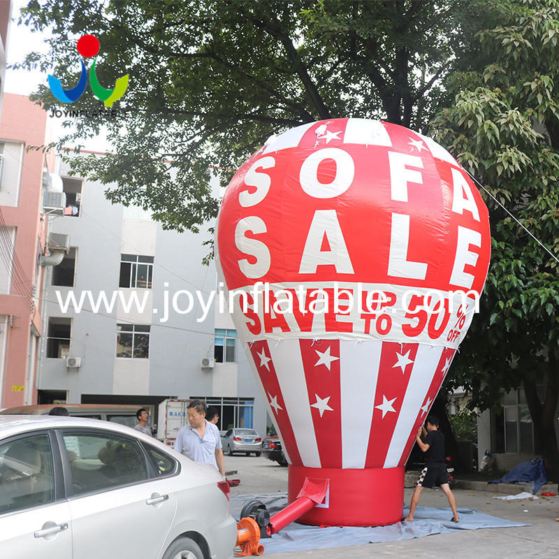 JOY inflatable giant inflatable balloon directly sale for children-2