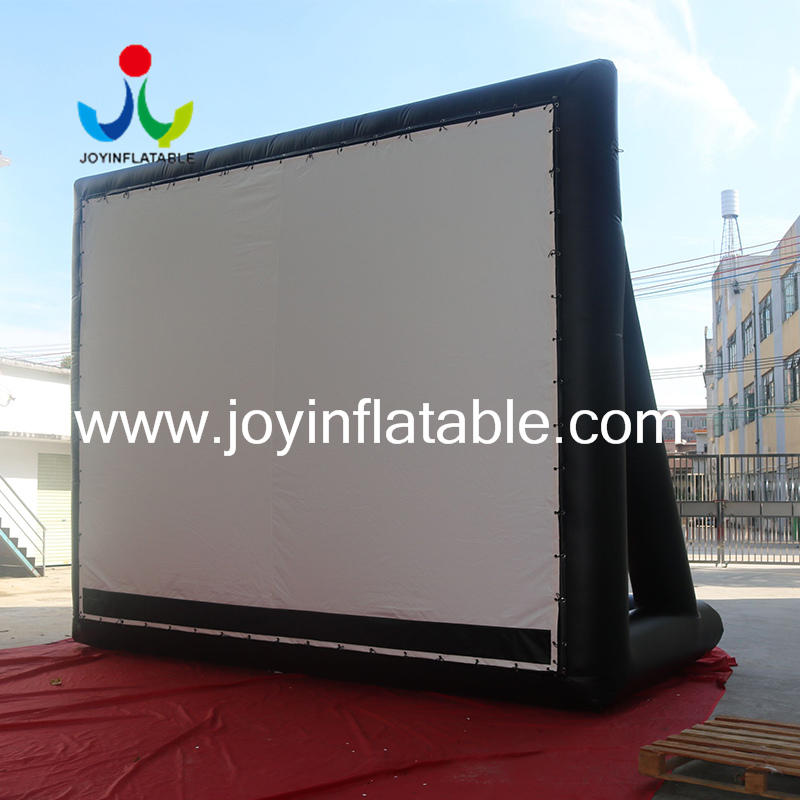 JOY inflatable inflatable movie screen rental supplier for outdoor-1