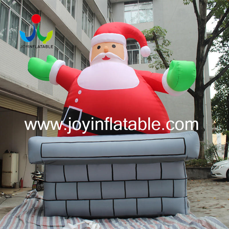 course giant inflatable with good price for outdoor-1