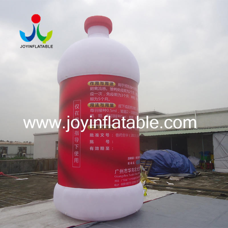 Inflatable Outdoor Event Advertisement Medicine Bottle Model-3