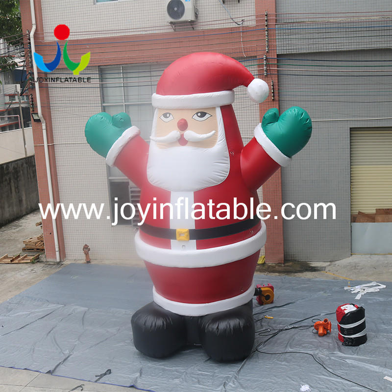 inflatable advertising man series for outdoor JOY inflatable-2