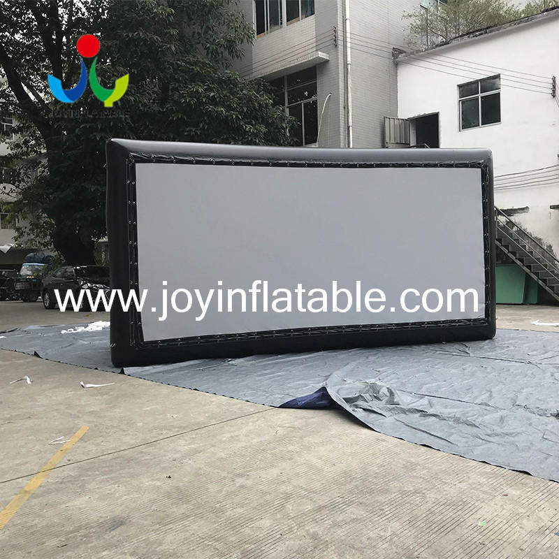 JOY inflatable inflatable movie screen series for kids-1