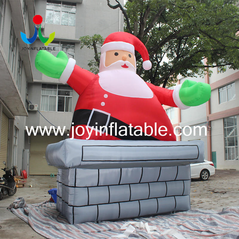 course giant inflatable with good price for outdoor-2