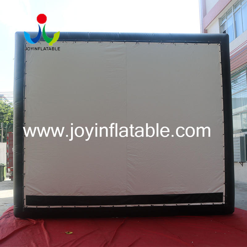 JOY inflatable inflatable movie screen rental supplier for outdoor-2