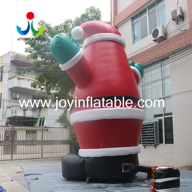 inflatable advertising man series for outdoor JOY inflatable-3