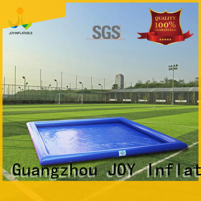 JOY inflatable outdoor inflatable city wholesale for child
