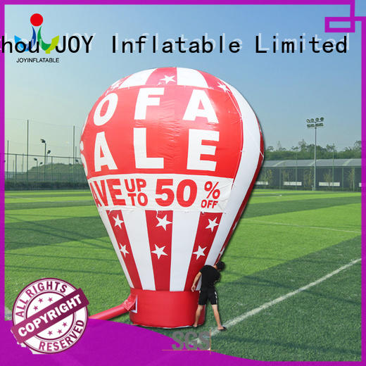 JOY inflatable giant balloons manufacturer for outdoor
