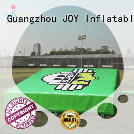 inflatable crash pad new tumbling bag jump JOY inflatable Brand