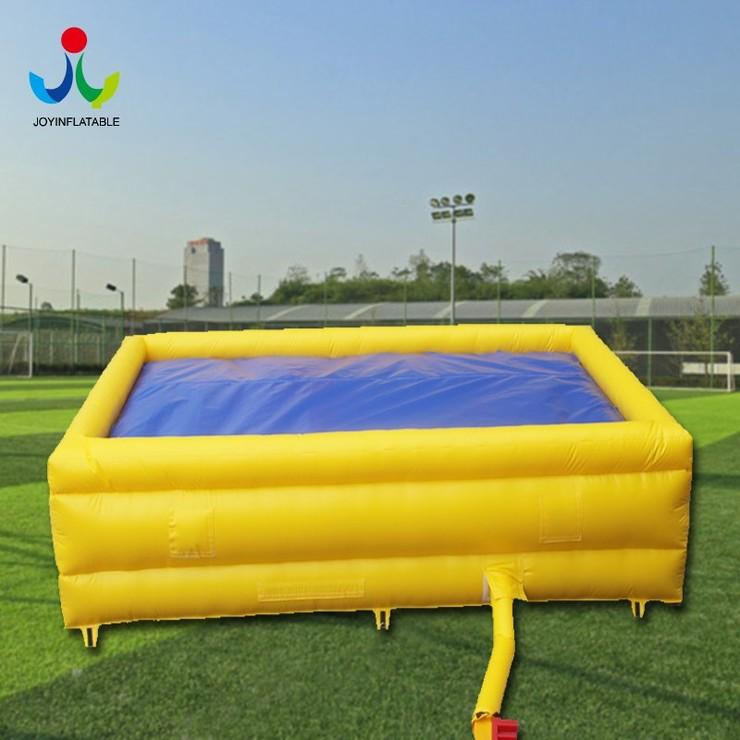 gymnastics stunt crash pad series for kids JOY inflatable