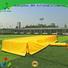 Quality JOY inflatable Brand inflatable crash pad jumping