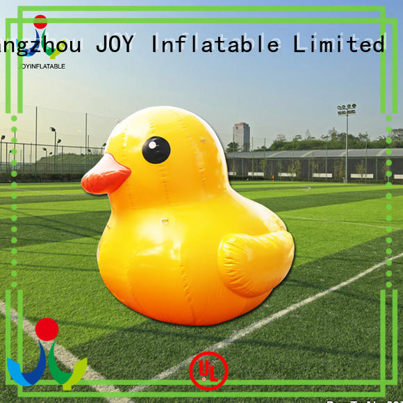 JOY inflatable inflatables water islans for sale design for outdoor