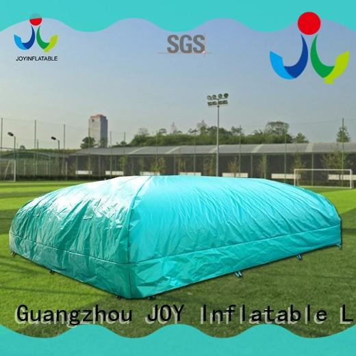 JOY inflatable airbag for bike from China for outdoor