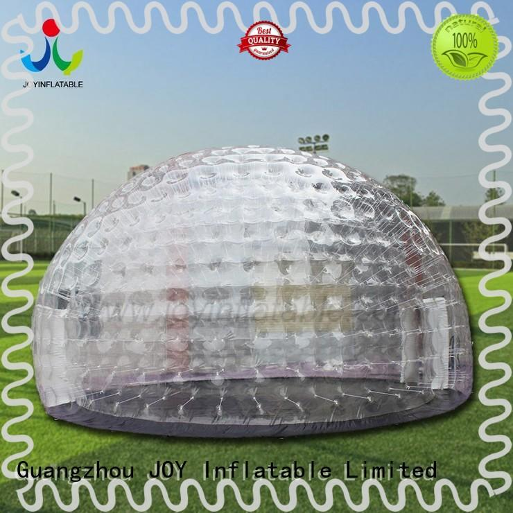 JOY inflatable inflatable igloo tent manufacturer for kids