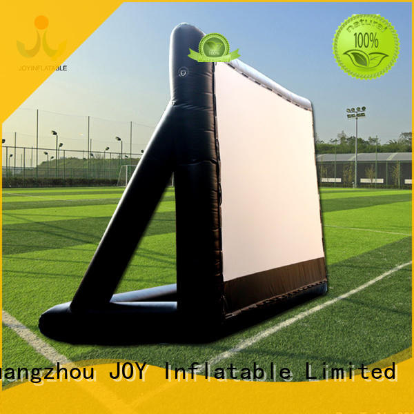 JOY inflatable inflatable screen customized for children