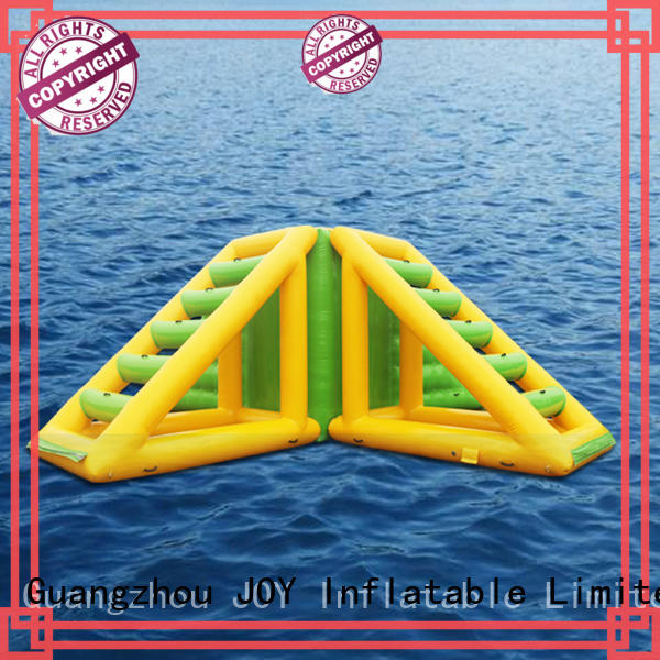 JOY inflatable bungee blow up trampoline wholesale for kids
