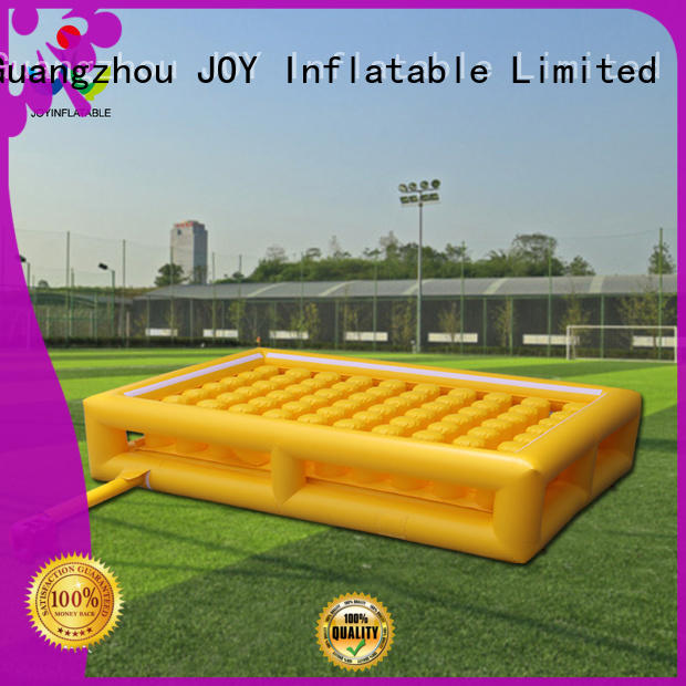 mountain inflatable cushion for falls customized for child