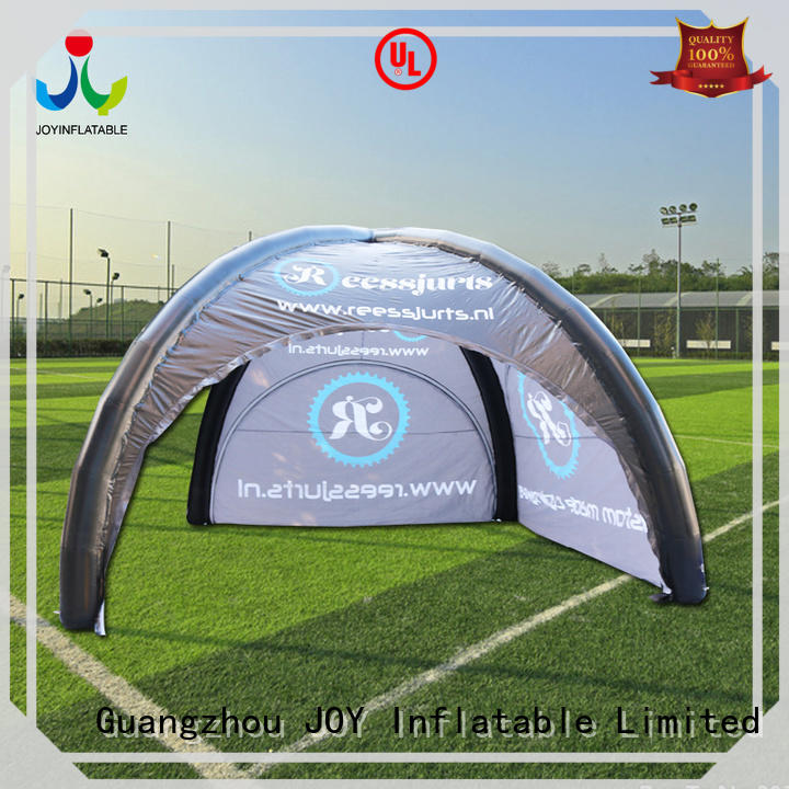 electric inflatable tent design for children