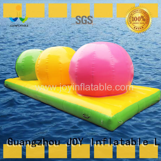 tower inflatable aqua park racing supplier for child