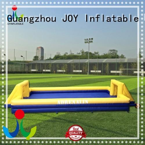 inflatable mattress rotating inflatable games highly JOY inflatable Brand