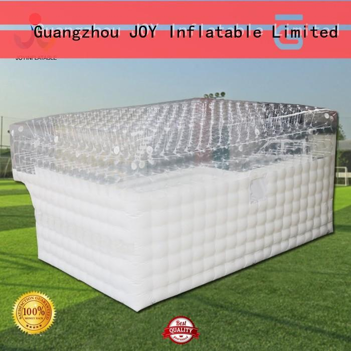 JOY inflatable jumper instant inflatable marquee for outdoor
