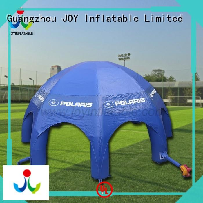 JOY inflatable weight blow up igloo directly sale for child
