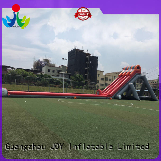 adult beach top selling JOY inflatable Brand inflatable water slide supplier