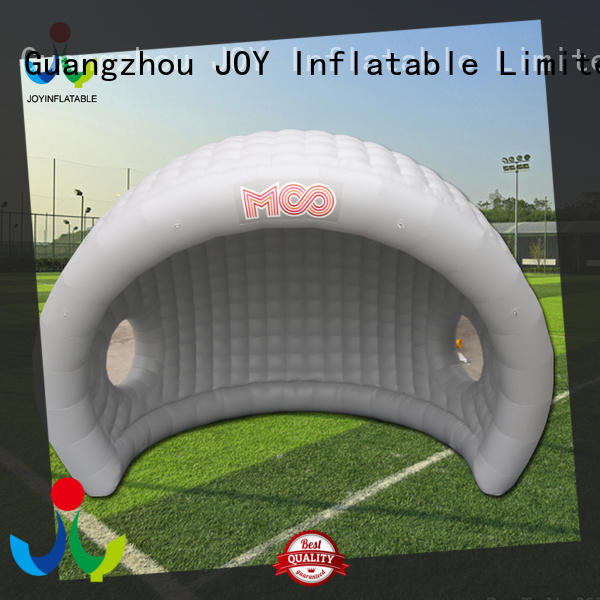 JOY inflatable blow up dome customized for child