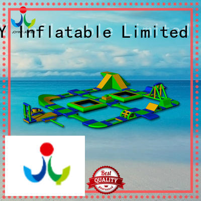 JOY inflatable inflatable aqua park with good price for children