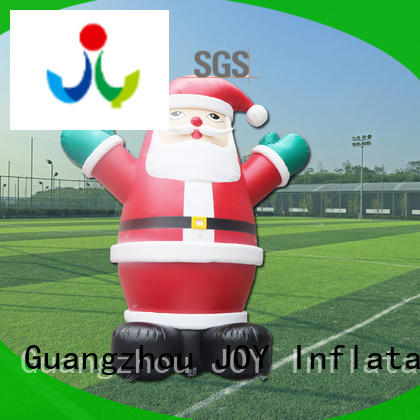 JOY inflatable inflatable man design for kids
