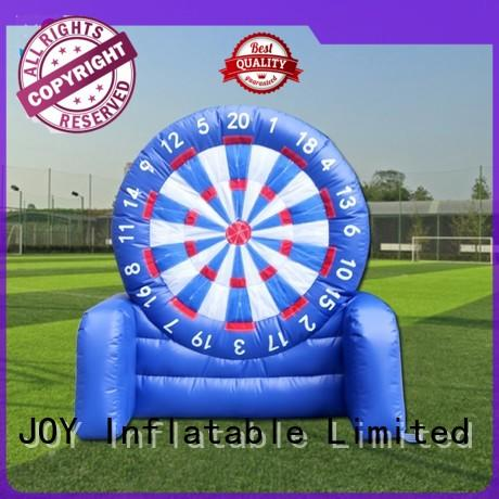Quality JOY inflatable Brand mechanical bull for sale bronco course