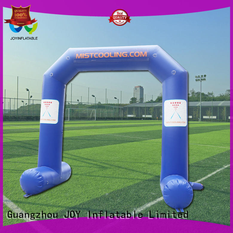 JOY inflatable inflatables for sale supplier for child