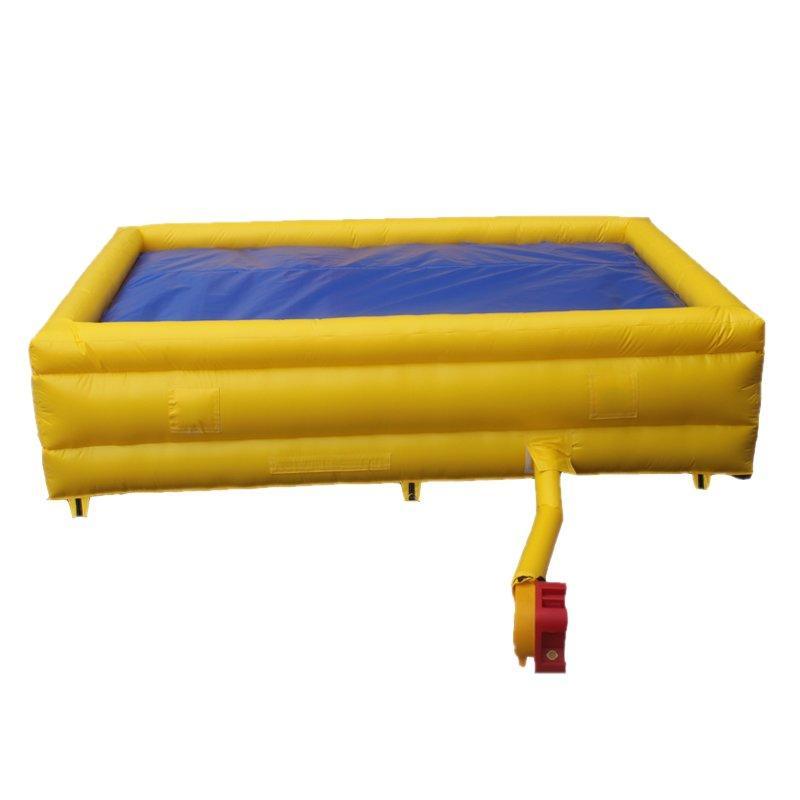 Snowboard Airbag Landing Pad Safety Air Bag Jump