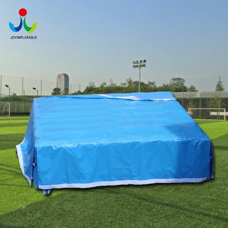 Inflatable Stunt Cushion