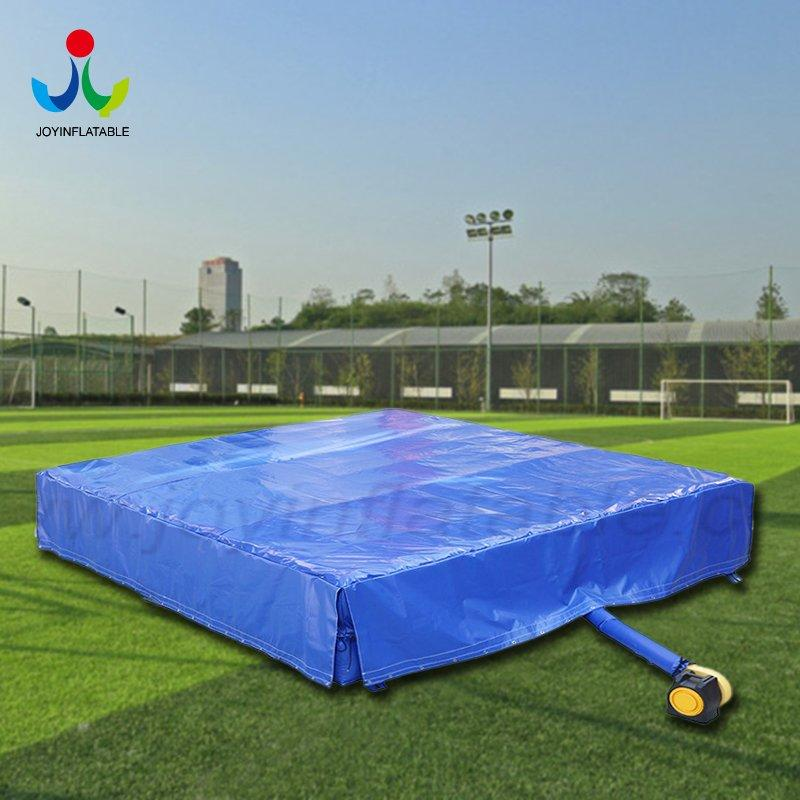 Factory Price Inflatable Stunt Air Bag For Sale