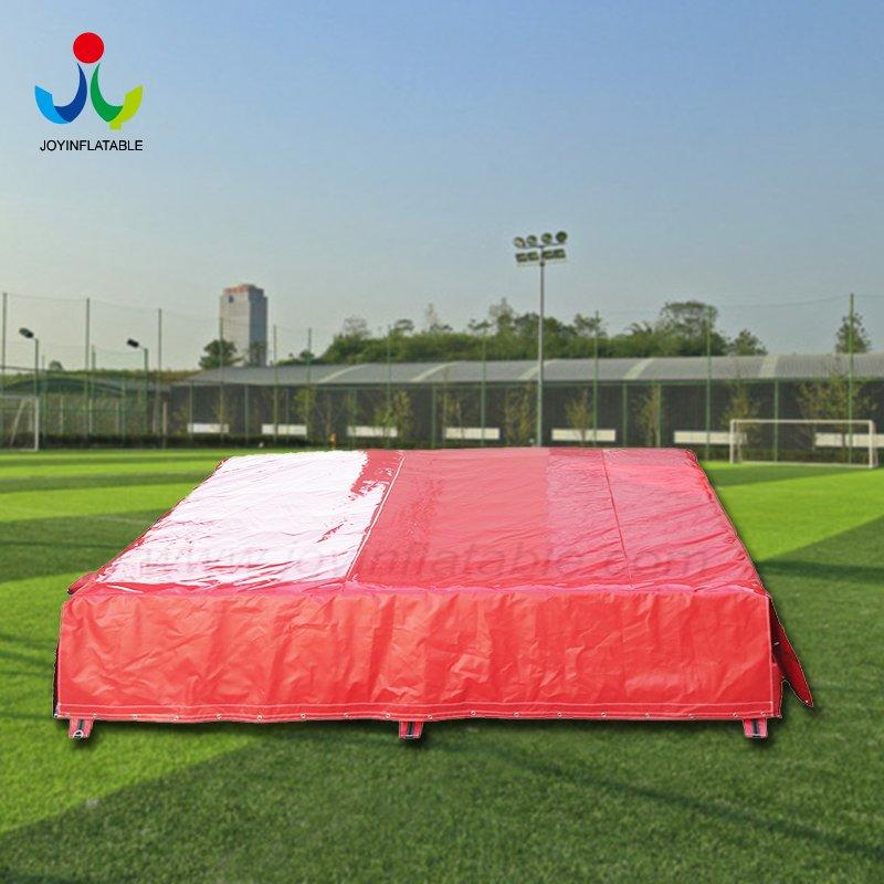 Inflatable Foam  Pit Air Bag for stunt jump