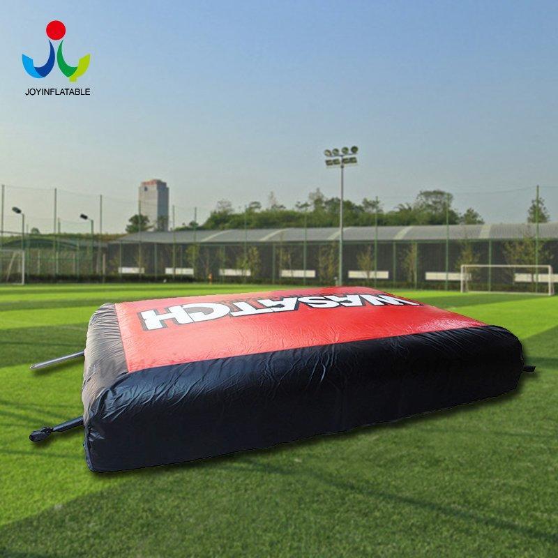 Outdoor Sport Bike/Ski Jump Inflatable Airbag